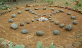 Problem Solving Using the Medicine Wheel