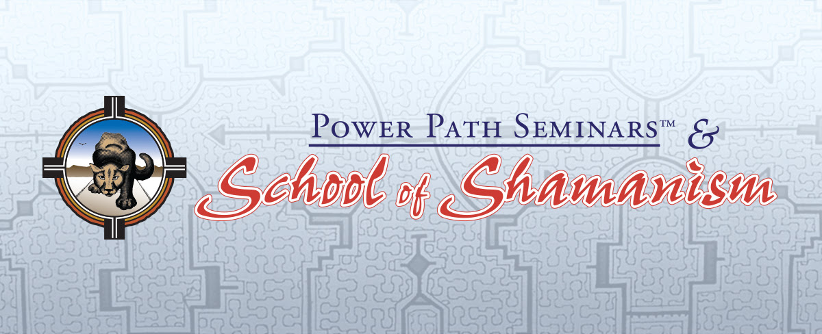 Power Path School of Shamanism