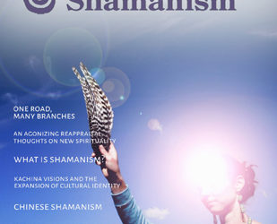 Contemporary Shamanism: Fall 2014