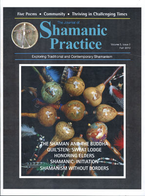 Journal of Shamanic Practice: Fall 2010