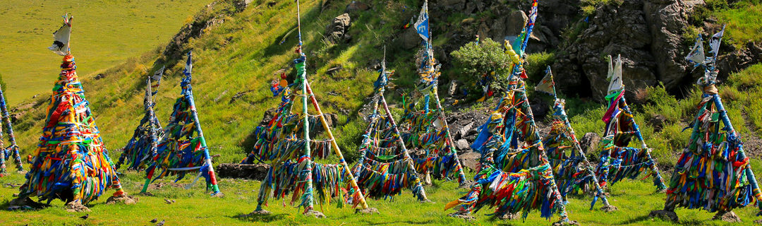 5 Practices for Shamanic Tending of People, Places and Events