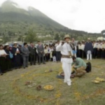 Don Oscar Santillan: Yachak KuriCharik