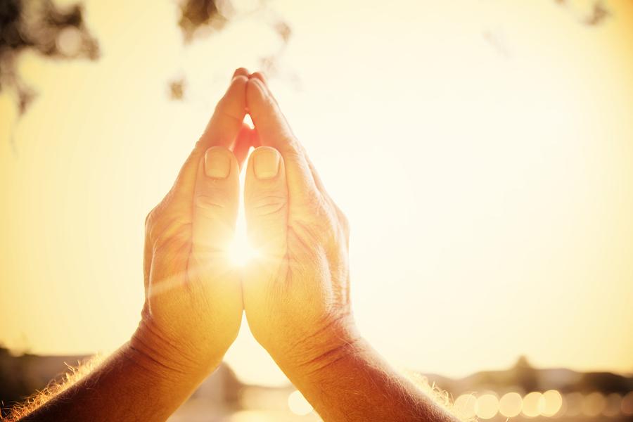 How To Pray the Shaman's Way | Society for Shamanic Practice