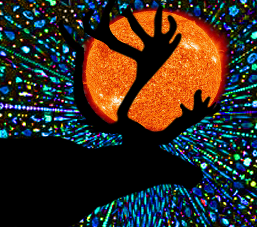 Untwisting the Story of Reindeer | Society for Shamanic Practice