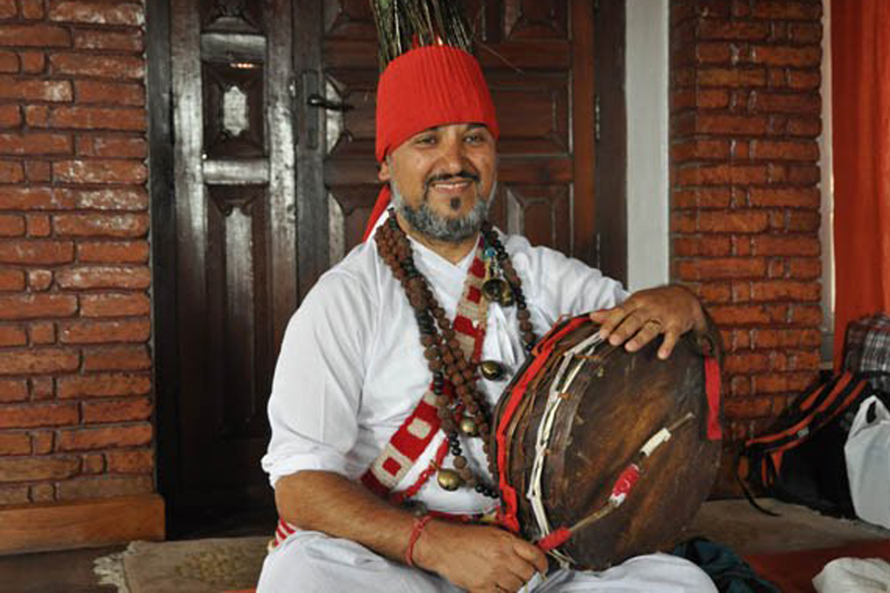 An Interview with Nepalese Shaman, Bhola Banstola