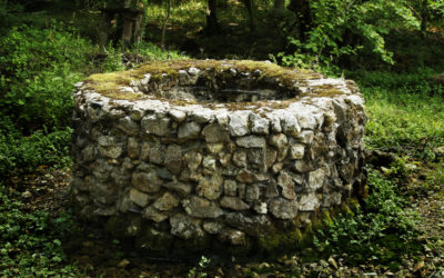 The Story of Boann and the Well of Wisdom