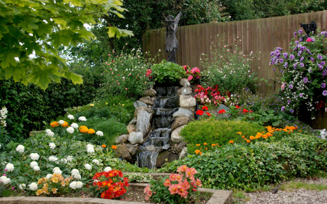 The Garden Visualization