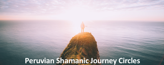 Peruvian Shamanic Journey Circle – Golden CO