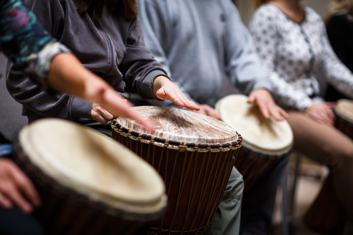 RHYTHM, DRUMMING, AND SHAMANISM | Society for Shamanic Practice