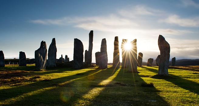 Shamanic Trip to Scotland
