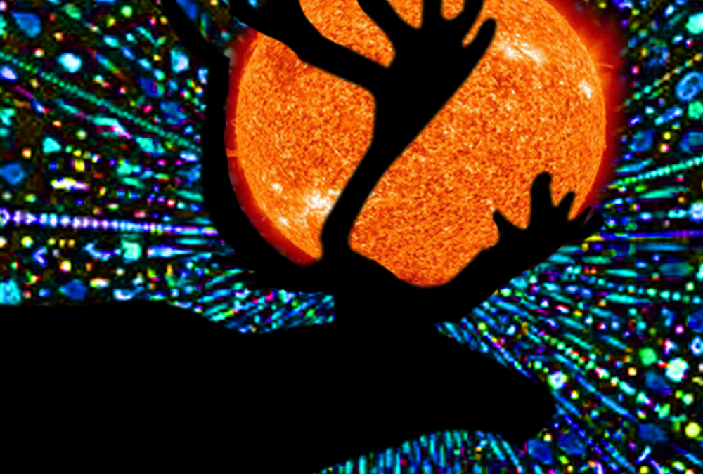 Working Shamanically with the Winter Solstice