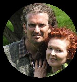 John and Karen Cantwelle